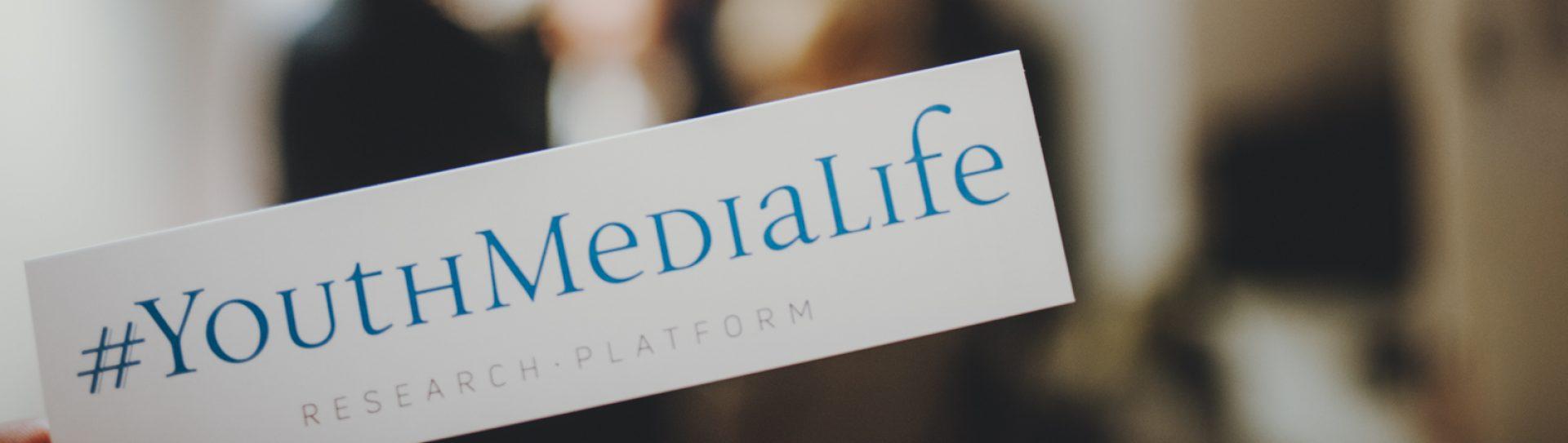 #YouthMediaLife Blog