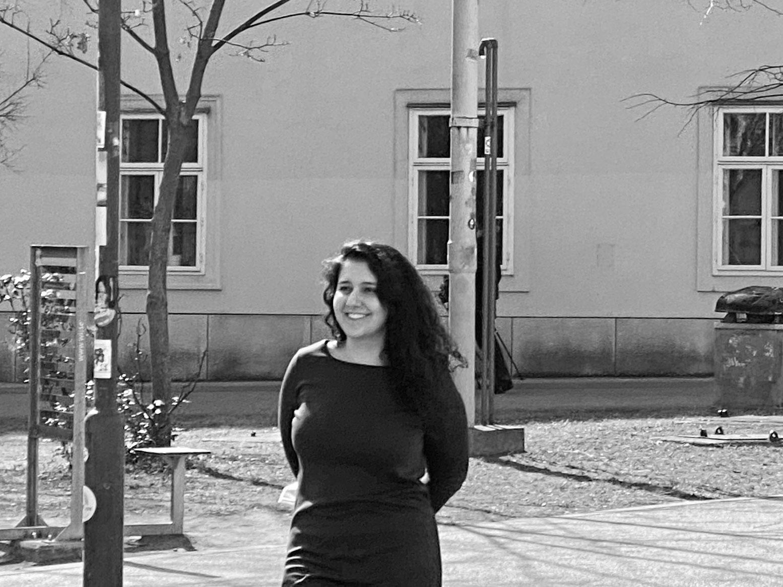 Ariane Manutscheri