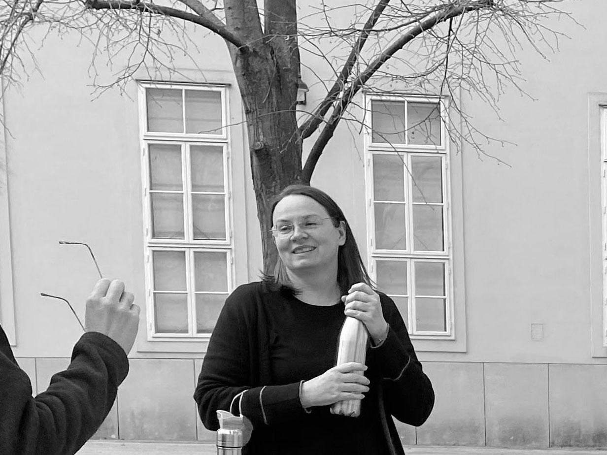 Susanne Reichl